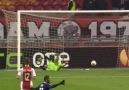 Soriano'dan Ajax ağlarına enfes gol