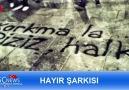 SOSYAL MEDYAYI SALLAYAN HAYIR ŞARKISI!!