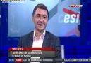 Şota'nın NTV Sunucularıyla Taştaş Geçmesi