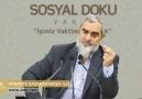 SÖVEN VE HAKARET EDENLERE CEVAP VERMEYECEĞİM! (2dk.)-Nureddin YILDIZ