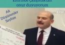 SOYLU Süleyman Meclis kürsüsünden iftira atan CHP lilere tarihi ders verdi