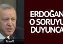 Sözcü Gazetesi - Erdoğan o soruyu duyunca... Facebook