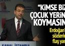 Sözcü Gazetesi - İmamoğlu&Erdoğan&yanıt! Facebook
