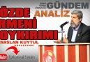 Sözde Ermeni Soykırımı | Alparslan Kuytul Hocaefendi