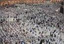 Sözler Köşkü - Allah Hepimzie Gitmeyi Nasip Etsin ...