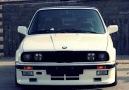 Special Video 06 GZ 320 - BMW E30 Cabrio (KARA ŞÜKRÜ)