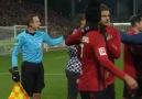 Spor Gündemi - Frankfurt kaptanı David Abraham Freiburg...