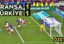 Spor Net - Fransa 1-1 Türkiye (ÖZET) Facebook