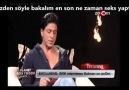 SRK'un Salman Khan'la Mini Röportajı