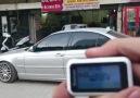 StarLine Kullanıcı Videoları - BMW 320