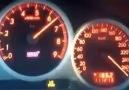 STi max speed