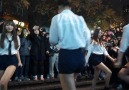 Stunning Dancing Korean