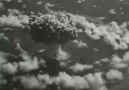 Su Altı Nükleer Bomba Testi