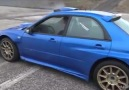 Subaru &lt3