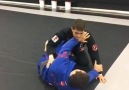 3 Submissions from Half Guard