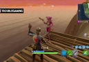 Such a sad Fortnite story Credit TroubleGaming YouTube