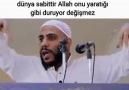 Suçladiğimiz zaman değişmedi Değişen... - Volkan Murat Balkan