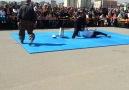 SuDo (Turkish Martial Arts) Sokak Enstantane