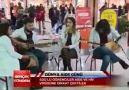 Süleyman Demirel Üniversitesi Dünya AIDS Günü Etkinliği Röportajı