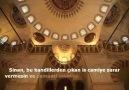 Süleymaniye Camiisinin Sırları
