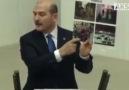 Süleyman Soylu'dan HDP'ye tarihi ayar!