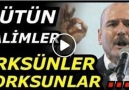 Süleyman Soylu&Erdoğan Salona Gelmeden Önce Yaptığı Efsane Konuşması...