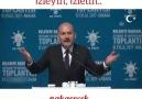 Suleyman Soylu - Süleyman Soylu konuşuyor Facebook