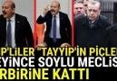 SÜLEYMAN SOYLU TARİH YAZIYOR..