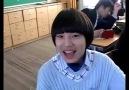SungJong'un Ortaokul Videosu