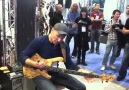 Super Amazing Bass Guitarist Wojtek Pilichowski Surprising People