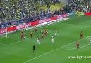 Süper Final 6.Hafta:Fenerbahçe 0-0 Galatasaray