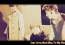 Super Junior - My Love My Kiss My Heart FMV with story (Eng Subs)