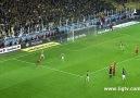#SÜPERLİG  Fenerbahçe 1-1 Galatasaray | ÖZET
