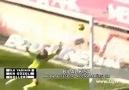 2010-2011 Süper Lig İLk Yarı En Güzel Golleri