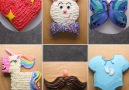 Super Simple Sheet Cake Decorating Hacks! Which ones your fav
