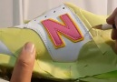 SuperViral.TV - Customizing A Pair Of New Balance Shoes Facebook