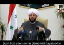 Suriye Baş Müftüsü Türk Gençlerin Sorularını Yanıtlıyor (BÖLÜM 2)