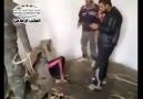 Suriyede İslamcı Muhaliflerin Eline Düşen Kadın Olmak !