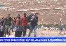 Suriyeden Türkiyedeki milyonlarca insanı ilgilendiren çağrı