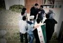 Suriye Devrimini Anlatan Çok Güzel Bir Klip