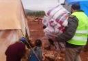 Suriye Kış Battaniye Yardımı