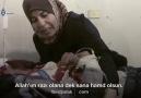 Suriyeli bir anne, oğluna Kelime-i şehadet getirtmeye çalıştığ...