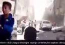 Suriyeli Çocuktan Müthiş İmân Dersi!
