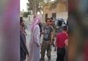 Suriye Milli Ordusu askerlerinden Tel... - TSK Terörle Mücadele
