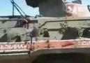 Suriye tel abyad.Devriyemiz sirasinda... - Türk Milliyetçi Cephe