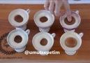 Sürpriz fincan tatlısı tarifi için tıklayın