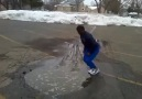 Su Sıçratma (Gelmiş Geçmiş En büyük Sazan)