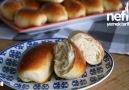 Sütlü Pamuk Ekmekcikler