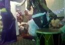 Suudi Arabistan'da zikir töreni