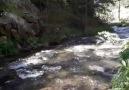 Suyun sesi bile huzur verir Bir başkadır benim memleketimmmmmm